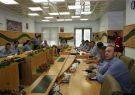 مانور دور میزی سطح ۲ مدیریت بحران در پالایش گاز ایلام برگزار شد