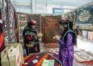 ۸۵ غرفه  صنایع دستی در ایلام برپا می شود