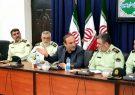تاکنون بیش از ۵۳ درصد زوار اربعین از مرز مهران تردد کرده اند