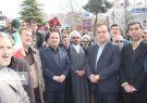 حمایت مردم ایلام از اقدام انتقامی سپاه پاسداران