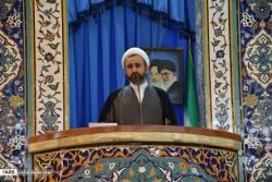 مردم ایلام در انتخابات مجلس سربلند خواهند بود/ حضور مردم در یوم الله ۲۲ بهمن مشتی بر دهان استکبار