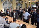 بهار تهرانی ها در آستانه نوروز/مشارکت مردم بیش از حد تصور است
