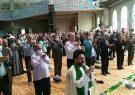 برگزاری نماز عید فطر کرمانشاه به شکل مسجد محور و غیر متمرکز