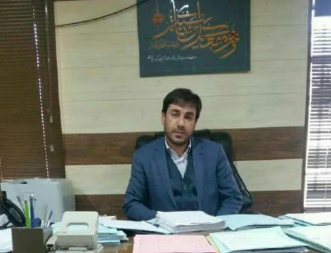 دادگستری سیروان در کاهش پرونده های قضایی موفق عمل کرده است