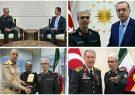 دیپلماسی نظامی تا بیخ گوش آمریکا/مرحله جدید همکاری نظامی با سوریه