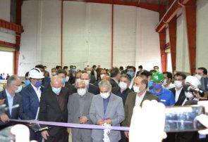 افتتاح  ۲ واحد صنعتی در شهرستان چرداول