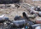 انفجار سیلندر گاز در زنجیره علیا چرداول / شهروندان اخبار واقعی را از مراجع رسمی پیگیری کنند