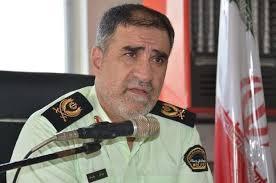 دستگیری سارقان زورگیر در کرمانشاه