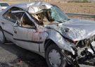 تصادف پژو با نیسان در چرداول ۳ کشته و ۳ زخمی بر جای گذاشت