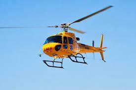 رتبه دوم پایگاه اورژانس هوایی استان ایلام در کشور/بالگردهای اورژانس ۳۵۲۱ بیمار و مصدوم را به مراکز درمانی منتقل کردند